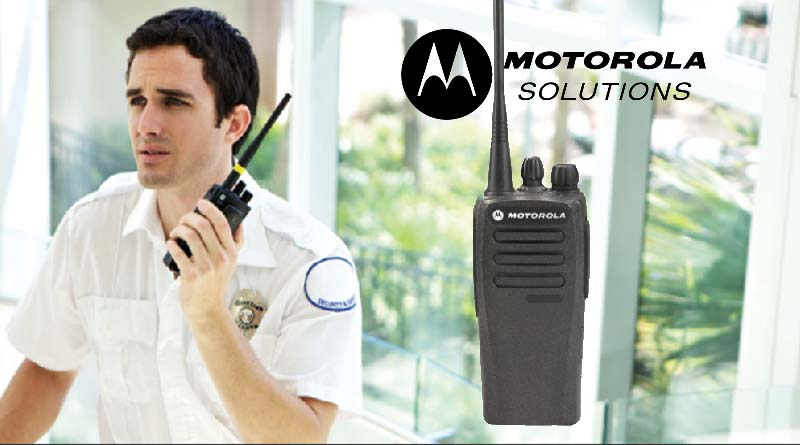 RADIO PROFESIONAL DEP-450 DE MOTOROLA