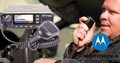 RADIO BASE MOVIL DGM8500