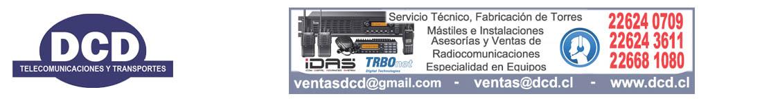 DCD Telecomunicaciones